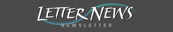 Letter News Newsletter