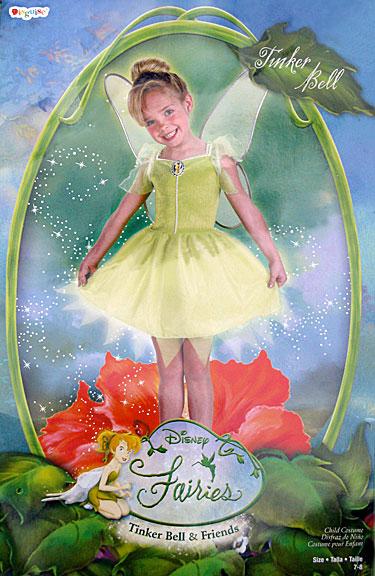 fairiescostume