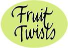 Fruit twists