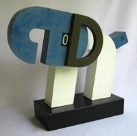 June Corley type elephant