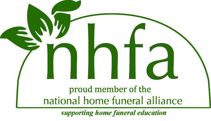 NHFA Supporter logo