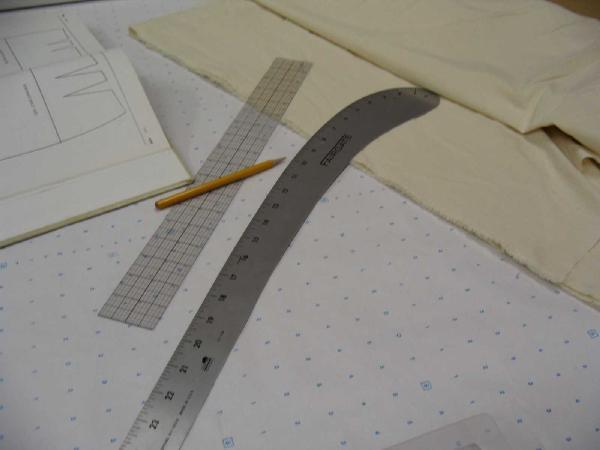 Pattern Class