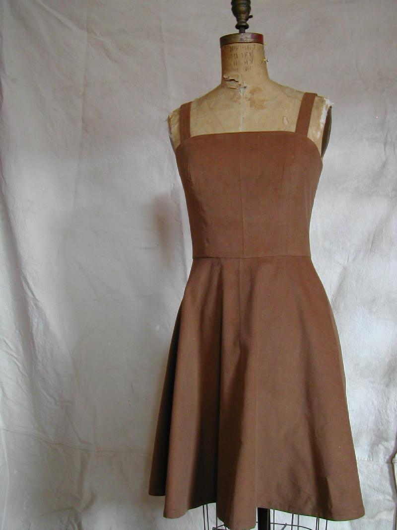 Cal Dress
