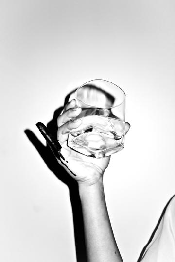 wpw - glass
