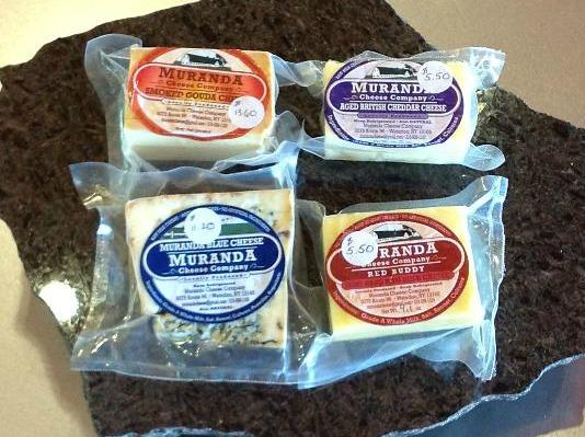Muranda Cheese we sell