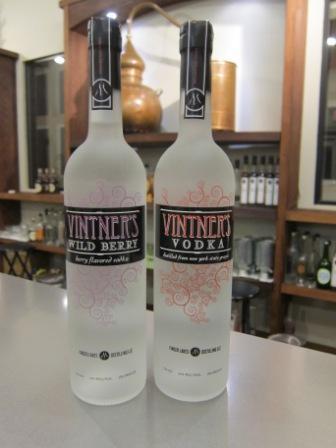 new vodka pics