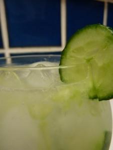 cucumber coolest