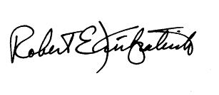 Mr. Kirkpatrick's signature