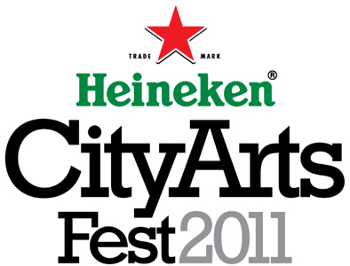 October 20-22, 2011: Seattle City Arts Festival Lineup Announced | New Additions