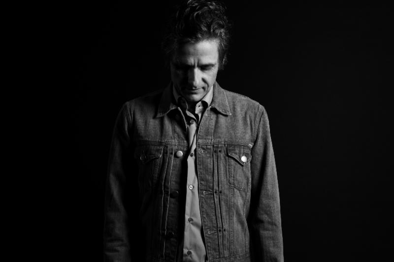 Dean Wareham Goes Solo: New Album And Tour