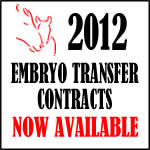 2012 Contract Available