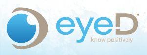 eye d logo
