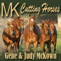 MK Cutting Horses
