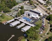 Mount Dora Boating Center