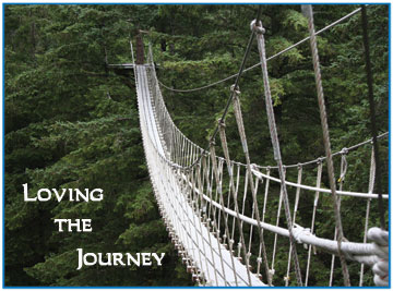 Loving the Journey 2012 Annual Theme