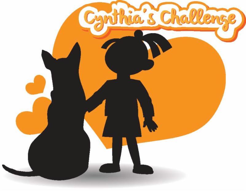 Cynthia's Challenge logo