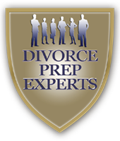 Divorce Prep Experts Logo