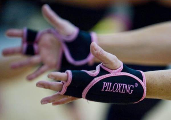 pilox gloves
