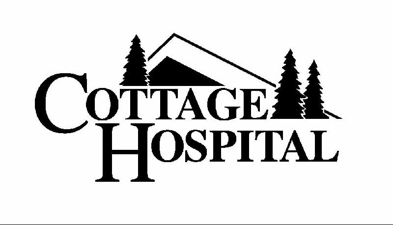 News from Cottage Hospital