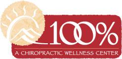 100% HR Logo
