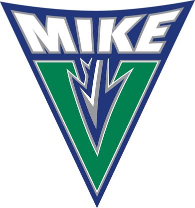 Mike V logo