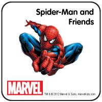 Spider Man 2013