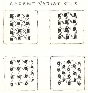 cadent variations