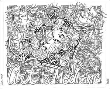 art-medicine