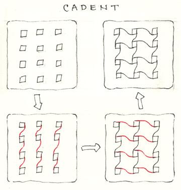 cadent sketch