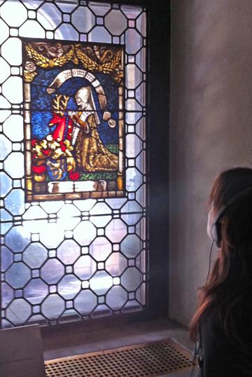 Maria-window