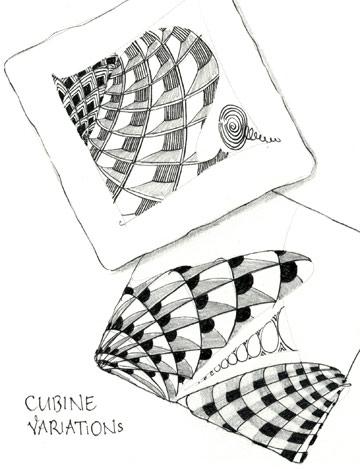 cubine variation