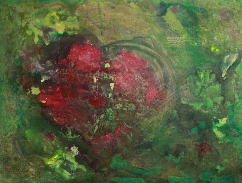 Sacred Heart - Connie Rod