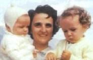 St Gianna with Children