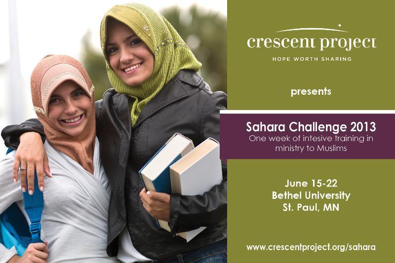 Sahara Challenge 2013