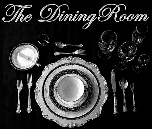 Dining Room  by A R  Gurney. News from Ratio Theatre Company