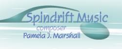 Spindrift Music Company logo