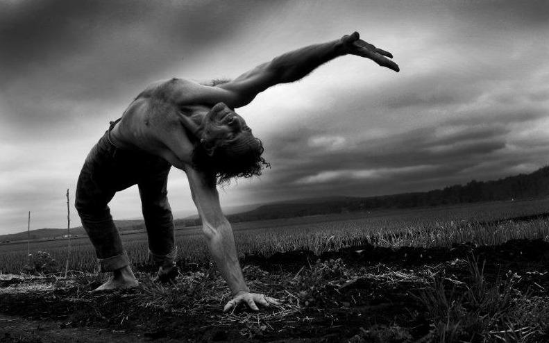 BEN WISCH  mPower Yoga