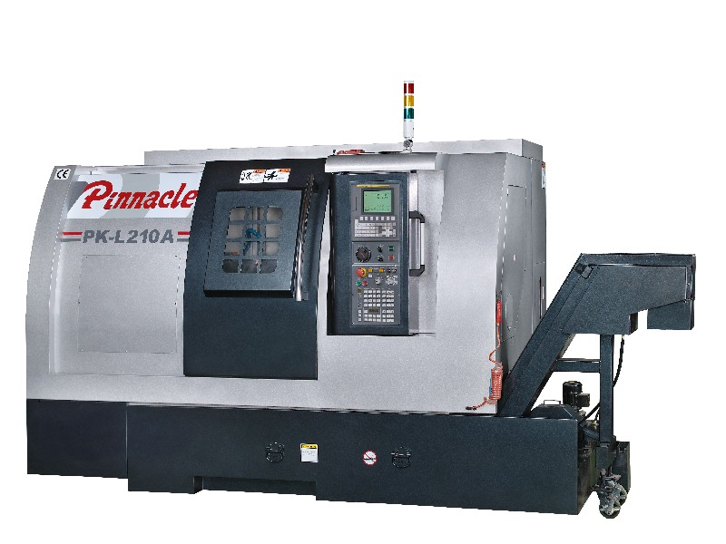 pinnacle machine tool co