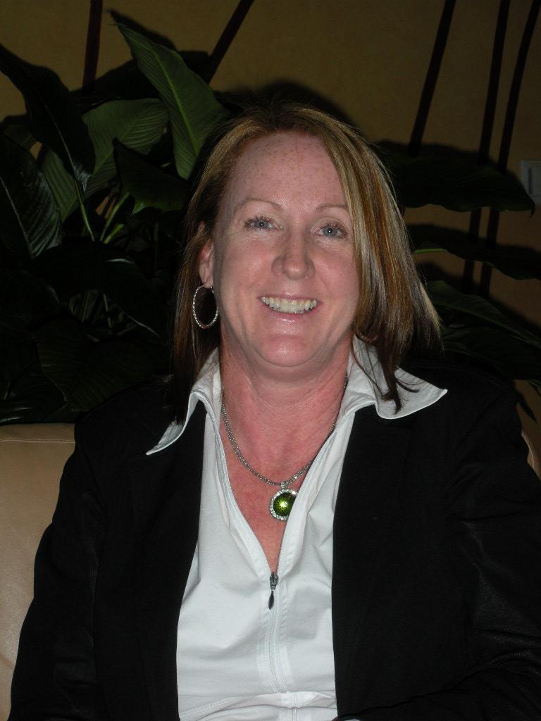Peggy Leineke
