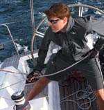 Harken Sailing Gear