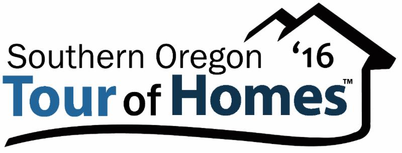 Tour of Homes logo