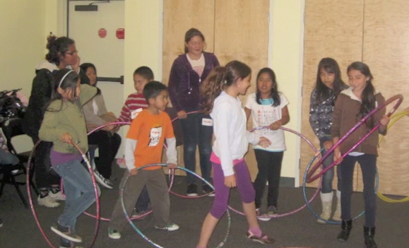 antelope valley hula hoops