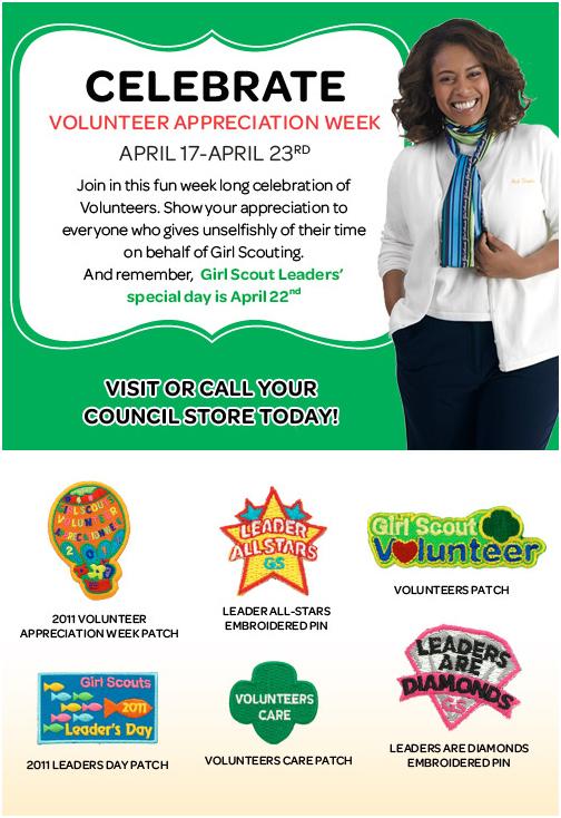 Volunteer Week