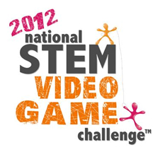 2012 National STEM Video Game Challenge
