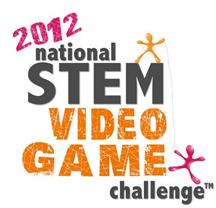 2012 National STEM Video Game Challenge