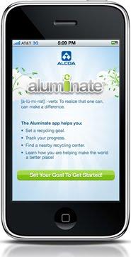Aluminate App
