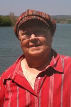 Pat Berlet