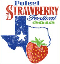 Poeet Strawberry Festival