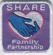 SHARE Patch