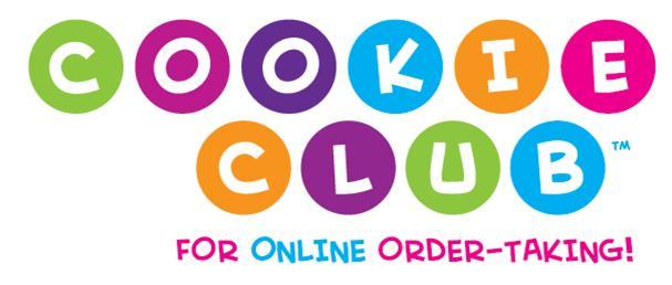 Cookie Club Logo